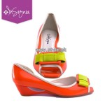Insignia Party Wear Sandals For Summer 2013 004