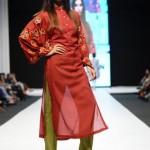 Ishtiaq Afzal Summer Collection 2013 At Fashion Pakistan Week 5 002