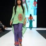 Ishtiaq Afzal Summer Collection 2013 At Fashion Pakistan Week 5 005