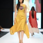 Ishtiaq Afzal Summer Collection 2013 At Fashion Pakistan Week 5 008