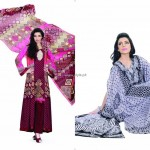 Jubilee Lawn Collection 2013 for Women and Girls 003