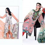 Jubilee Lawn Collection 2013 for Women and Girls 006