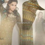 Julia Lawn Collection 2013 by Ittehad Textiles 001