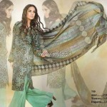 Julia Lawn Collection 2013 by Ittehad Textiles 002