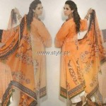 Julia Lawn Collection 2013 by Ittehad Textiles 003