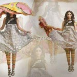 Julia Lawn Collection 2013 by Ittehad Textiles 004