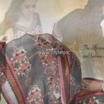 Julia Lawn Collection 2013 by Ittehad Textiles 005