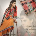 Julia Lawn Collection 2013 by Ittehad Textiles 008