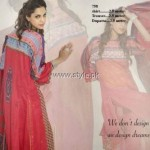 Julia Lawn Collection 2013 by Ittehad Textiles 009