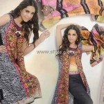 Julia Lawn Collection 2013 by Ittehad Textiles 010