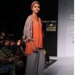 Kapil & Monika's Spring Collection 2013 At Lakme Fashion Week 005