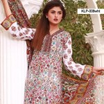 Katan Lawn 2013 Collection for Women 001