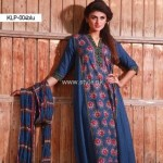 Katan Lawn 2013 Collection for Women 009