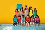 Khaadi Kids Dresses For Casual Wear 2013 009
