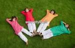 Khaadi Kids Dresses For Casual Wear 2013 010