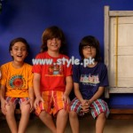 Khaadi Kids Wear Collection For Summer 2013 002