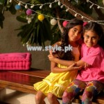 Khaadi Kids Wear Collection For Summer 2013 003