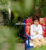Khaadi Kids Wear Collection For Summer 2013 006