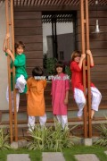 Khaadi Kids Wear Collection For Summer 2013 008