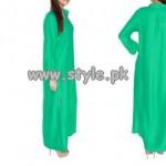 Kolaj Spring Basant Collection 2013 For Girls 003