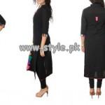 Kolaj Spring Collection For Women 2013 008