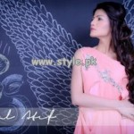 Komal Atif Summer Collection For Women 2013 001