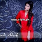 Komal Atif Summer Party Wear Collection 2013 007