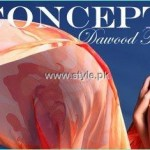 Kuki Concepts Lawn 2013 by Dawood Textile for Women 002