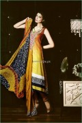 Kuki Concepts Lawn 2013 by Dawood Textile for Women 005