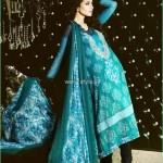 Kuki Concepts Lawn 2013 by Dawood Textile for Women 006