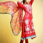 Kuki Concepts Lawn 2013 by Dawood Textile for Women 008