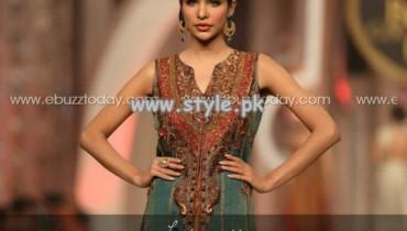 Lajwanti Collection at Pantene Bridal Couture Week 2013 011