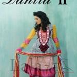 Lala Dahlia Lawn 2013 Volume 2 for Women 003
