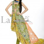 Lala Textiles Crinkle Lawn Collection 2013 Volume 3 008