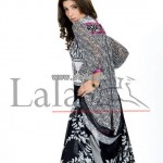 Lala Textiles Crinkle Lawn Collection 2013 Volume 3 011