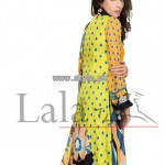 Lala Textiles Crinkle Lawn Collection 2013 Volume 3 012