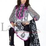 Lala Textiles Crinkle Lawn Collection 2013 Volume 3 013