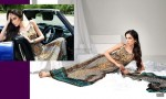 Libas Embroidered Lawn Collection 2013 by Shariq Textiles 001