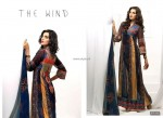 Libas Embroidered Lawn Collection 2013 by Shariq Textiles 002