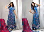 Libas Embroidered Lawn Collection 2013 by Shariq Textiles 003