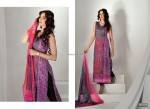 Libas Embroidered Lawn Collection 2013 by Shariq Textiles 005