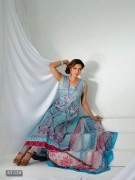 Libas Embroidered Lawn Collection 2013 by Shariq Textiles 008
