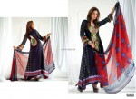 Libas Embroidered Lawn Collection 2013 by Shariq Textiles 014