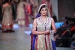 Madiha Noman Bridal Collection at BCW 2013 001