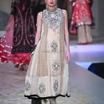 Madiha Noman Bridal Collection at BCW 2013 005