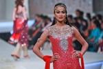 Madiha Noman Bridal Collection at BCW 2013 007
