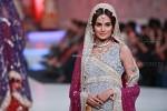 Madiha Noman Bridal Collection at BCW 2013 008