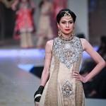 Madiha Noman Bridal Collection at BCW 2013 011