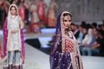 Madiha Noman Bridal Collection at BCW 2013 012