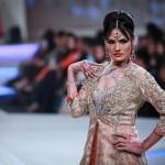 Madiha Noman Bridal Collection at BCW 2013 015